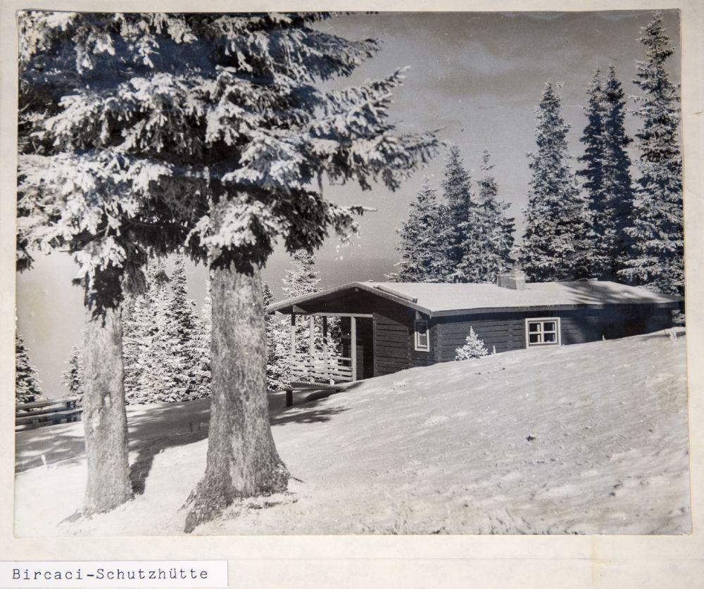 Copyright Alpin Photo Festival 2016, Predeal, cabana Bircaci-Schutzhutte
