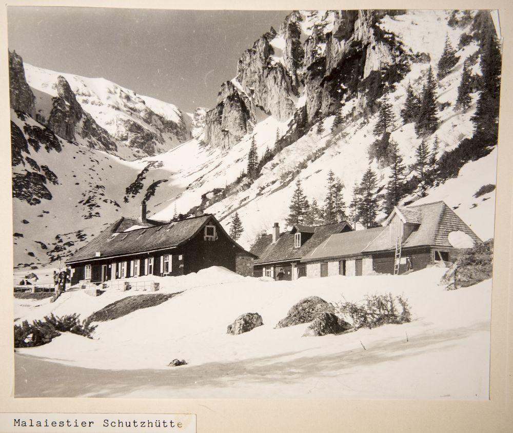 Copyright Alpin Photo Festival 2016, Predeal, cabana Malaiestier-Schutzhutte