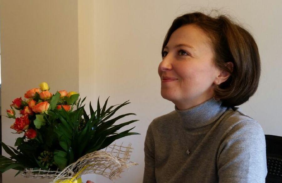 Cristina Moldovan, Pictural Decor