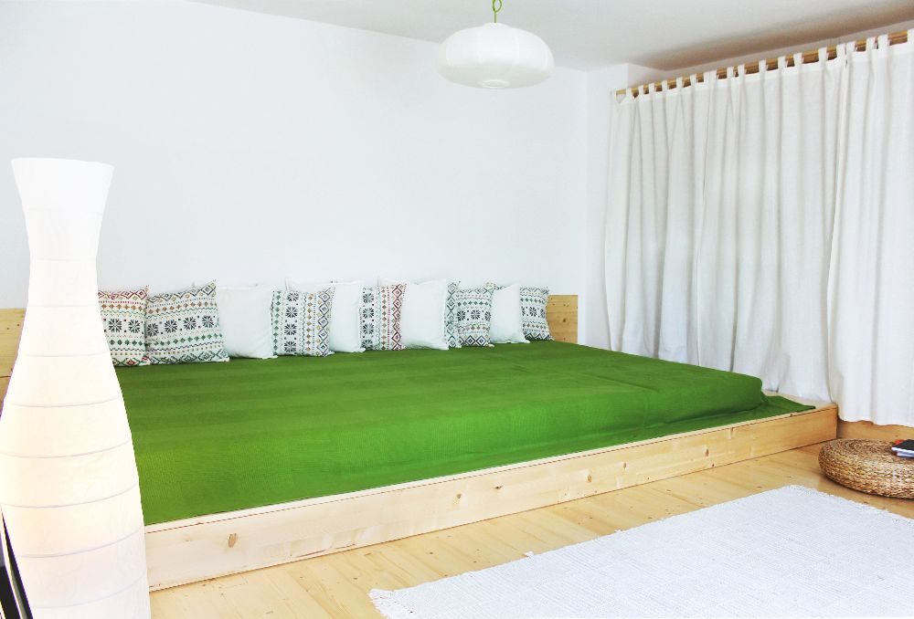adelaparvu.com despre Garden Studio Timisoara, garsoniera 35 mp cu gradina, design Alexandru Damian si Olimpia Onci(20)