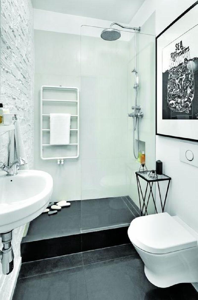 adelaparvu.com despre amenajare apartament 2 camere, 38 mp, designer Katarzyna Dziurdzia (17)