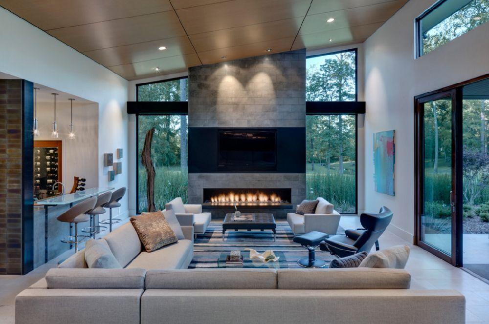 Foto Domiteaux + Baggett Architects