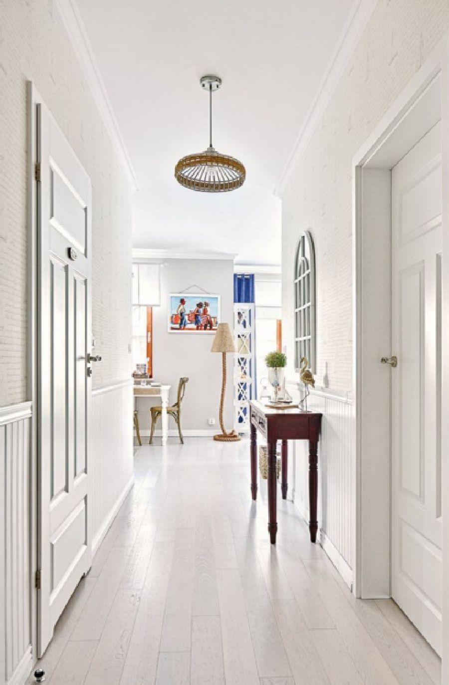 adelaparvu.com despre apartament 2 camere, 48 mp, decor marin, design interior Dream Home, Foto Drako Studio (11)