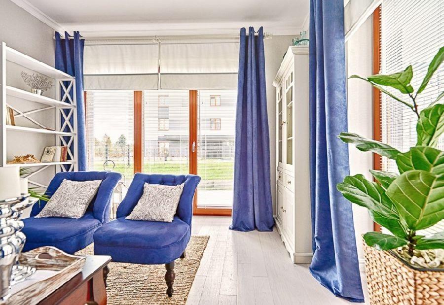 adelaparvu.com despre apartament 2 camere, 48 mp, decor marin, design interior Dream Home, Foto Drako Studio (14)