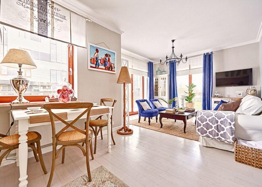 adelaparvu.com despre apartament 2 camere, 48 mp, decor marin, design interior Dream Home, Foto Drako Studio (17)