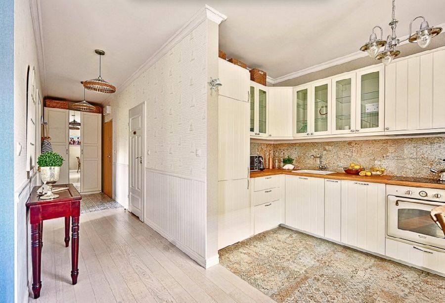 adelaparvu.com despre apartament 2 camere, 48 mp, decor marin, design interior Dream Home, Foto Drako Studio (19)