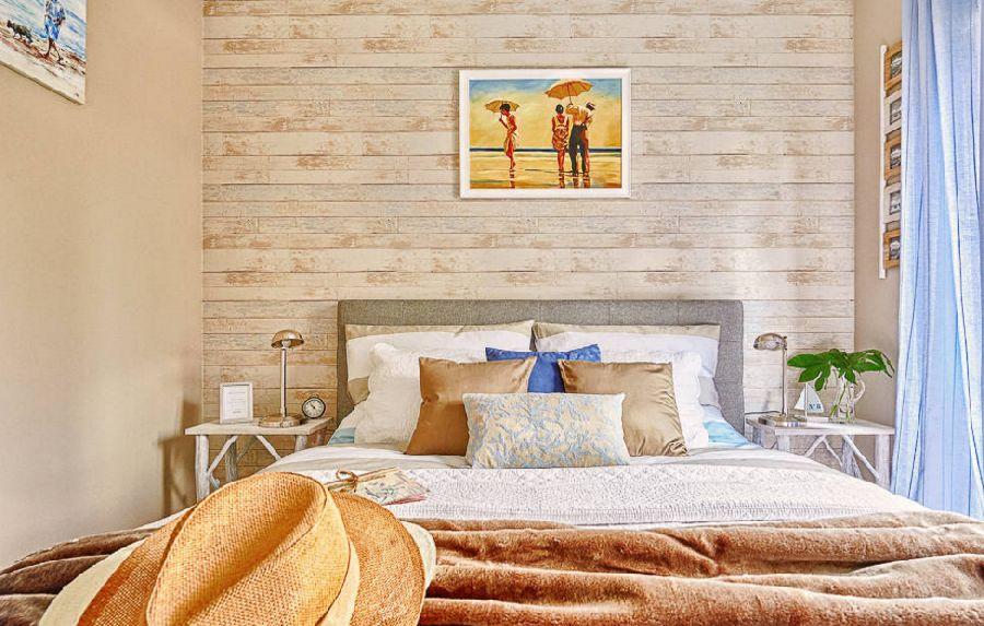 adelaparvu.com despre apartament 2 camere, 48 mp, decor marin, design interior Dream Home, Foto Drako Studio (6)
