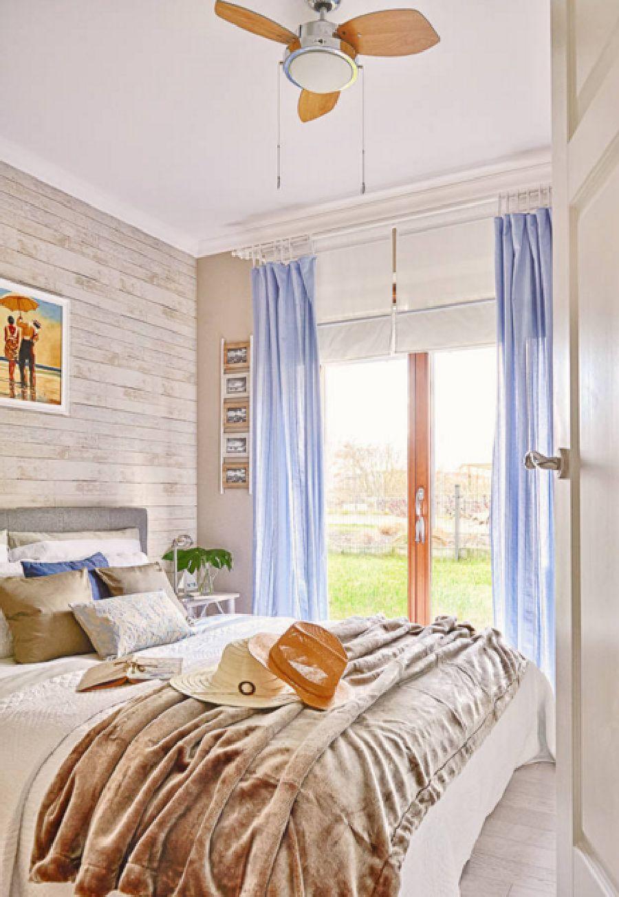 adelaparvu.com despre apartament 2 camere, 48 mp, decor marin, design interior Dream Home, Foto Drako Studio (9)