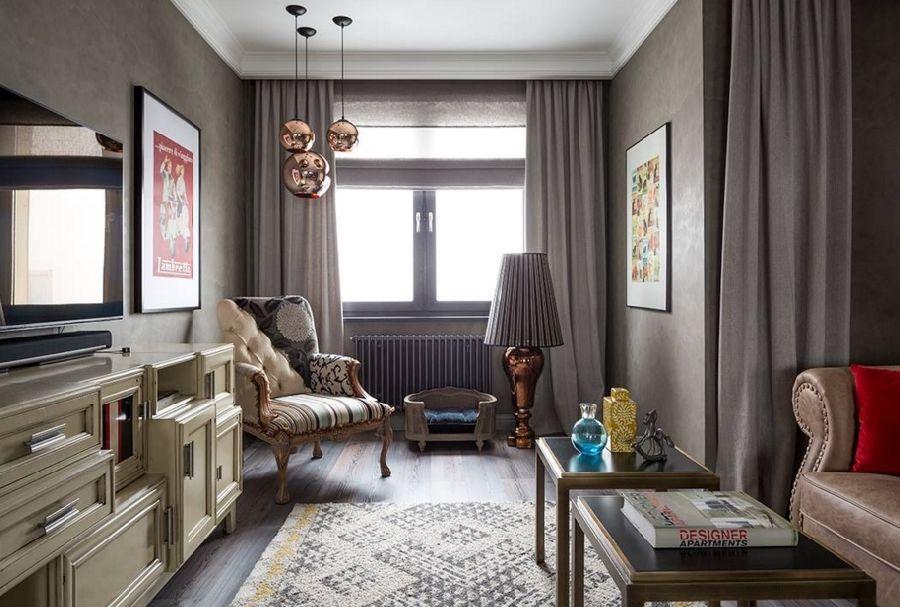 adelaparvu.com despre apartament 2 camere, 65 mp, cu loc de dressing, designer de interior Zhenya Zhdanova (10)