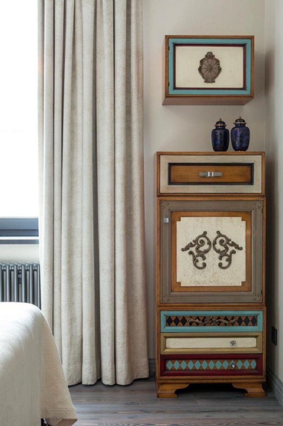 adelaparvu.com despre apartament 2 camere, 65 mp, cu loc de dressing, designer de interior Zhenya Zhdanova (15)