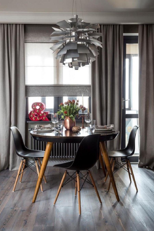 adelaparvu.com despre apartament 2 camere, 65 mp, cu loc de dressing, designer de interior Zhenya Zhdanova (4)