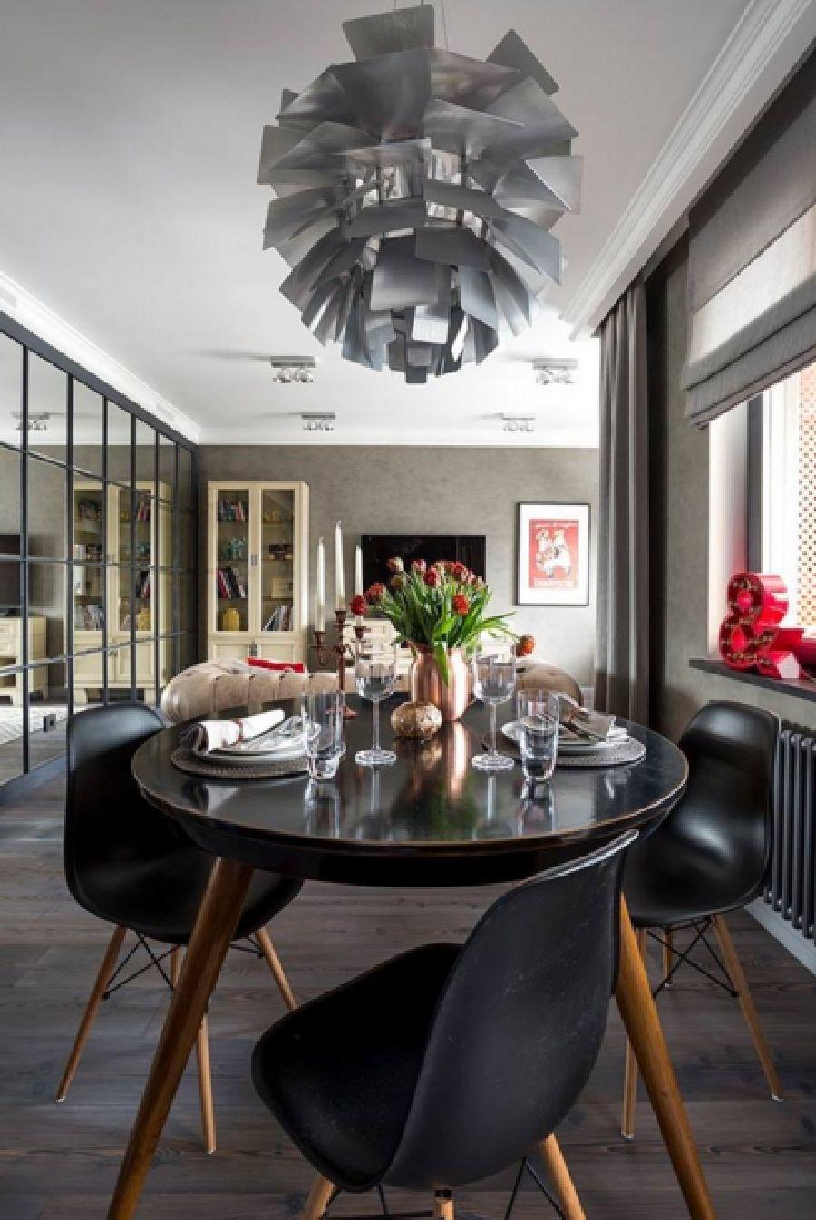 adelaparvu.com despre apartament 2 camere, 65 mp, cu loc de dressing, designer de interior Zhenya Zhdanova (5)