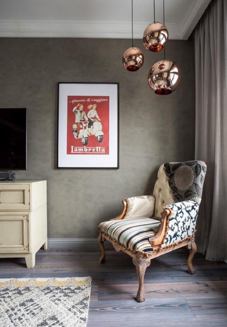 adelaparvu.com despre apartament 2 camere, 65 mp, cu loc de dressing, designer de interior Zhenya Zhdanova (6)
