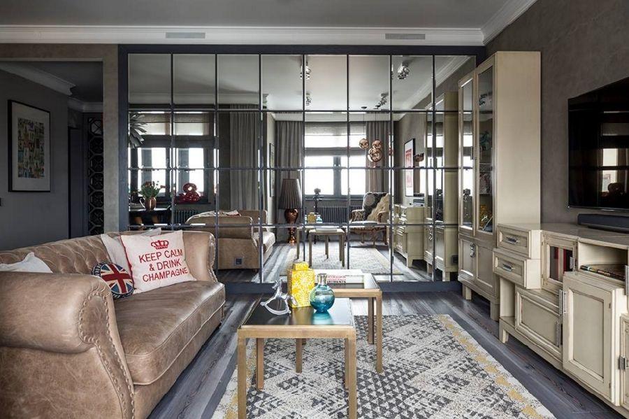 adelaparvu.com despre apartament 2 camere, 65 mp, cu loc de dressing, designer de interior Zhenya Zhdanova (8)