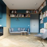 adelaparvu.com despre apartament 2 camre, 40 mp, design Studio 081 Architekci, Foto 081 Architekci (99)
