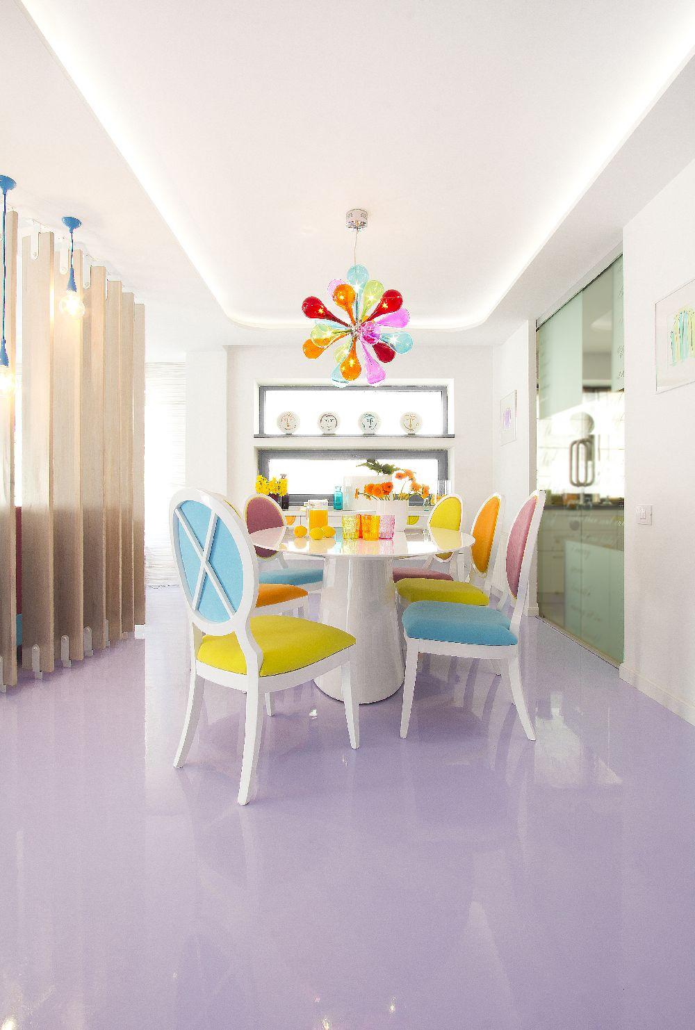 adelaparvu.com despre apartament Bucuresti, 160 mp, design interior Hamid Nicola Katrib, Foto HNK (1)