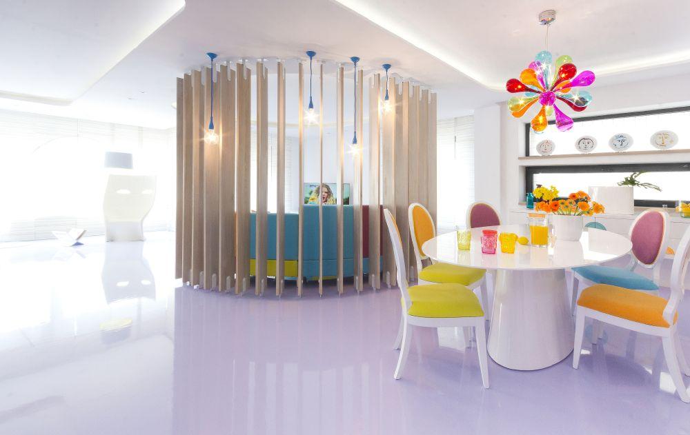 adelaparvu.com despre apartament Bucuresti, 160 mp, design interior Hamid Nicola Katrib, Foto HNK (16)