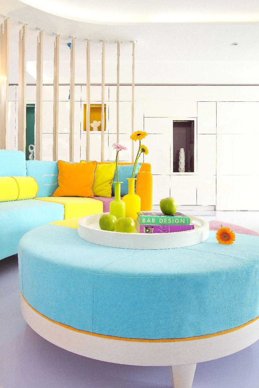 adelaparvu.com despre apartament Bucuresti, 160 mp, design interior Hamid Nicola Katrib, Foto HNK (3)