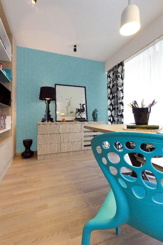 adelaparvu.com despre apartament Bucuresti, 160 mp, design interior Hamid Nicola Katrib, Foto HNK (7)
