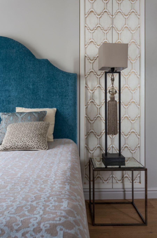 adelaparvu.com despre apartament de 80 mp patrati cu aer rustic elegant, locuinta Rusia, designer Zhenya Zhdanova (12)