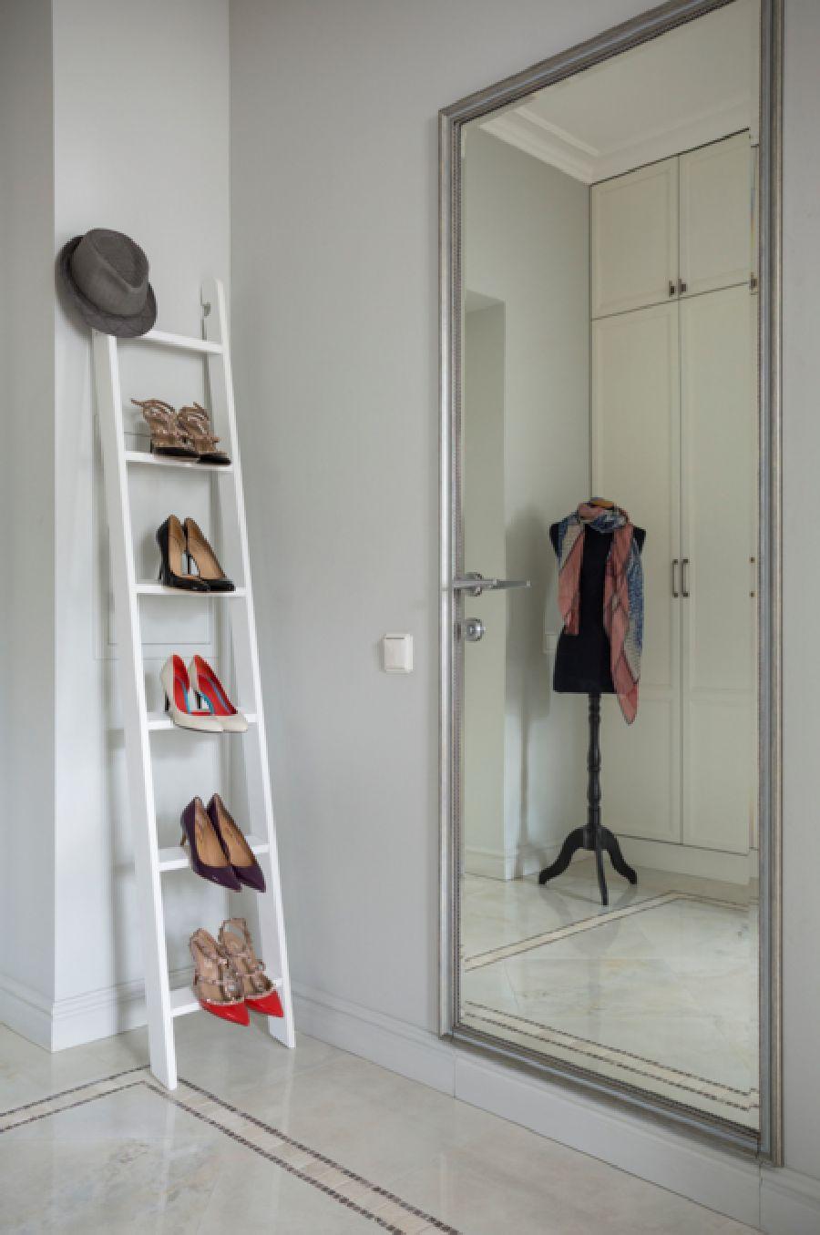 adelaparvu.com despre apartament de 80 mp patrati cu aer rustic elegant, locuinta Rusia, designer Zhenya Zhdanova (16)