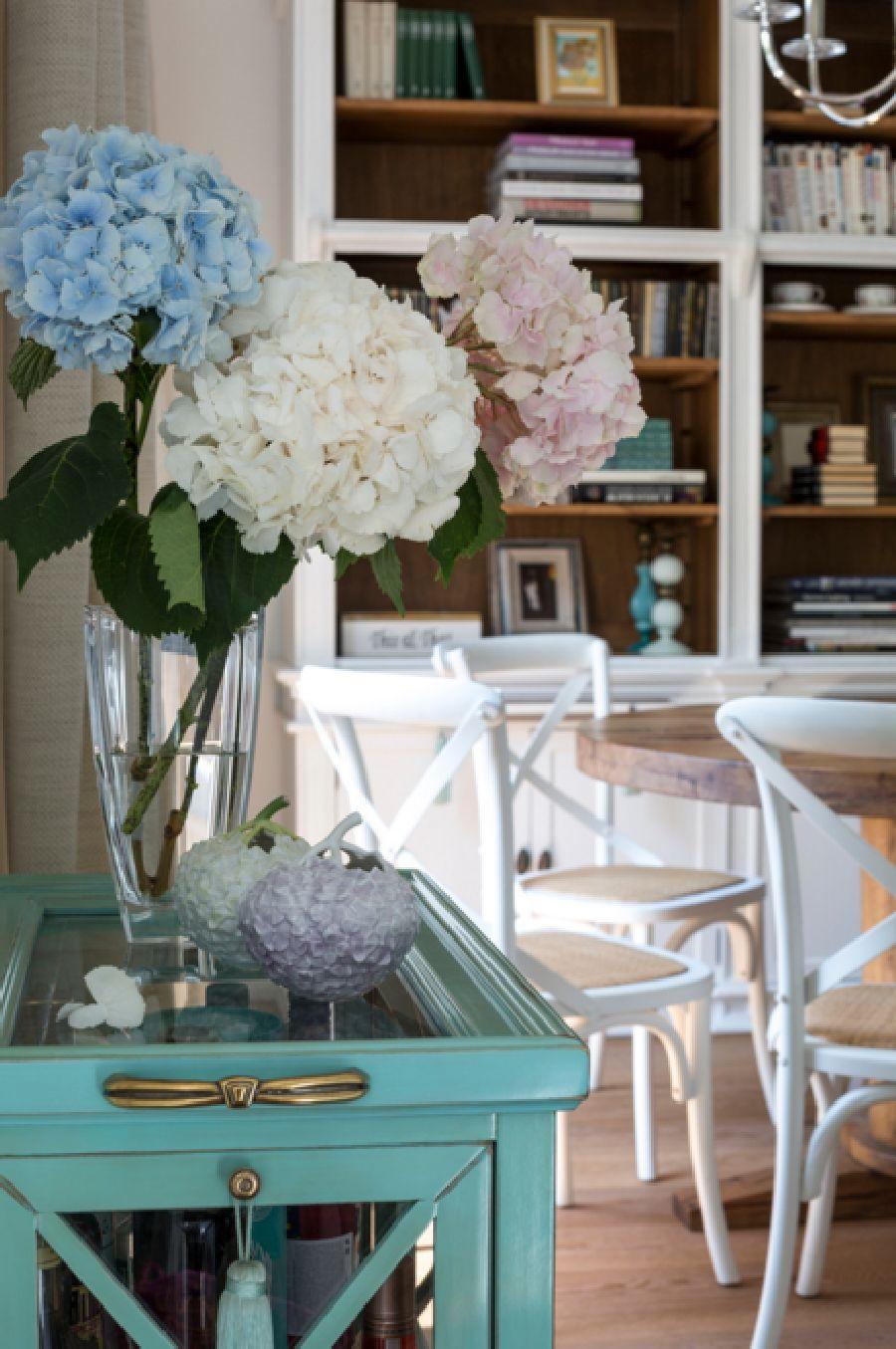 adelaparvu.com despre apartament de 80 mp patrati cu aer rustic elegant, locuinta Rusia, designer Zhenya Zhdanova (4)