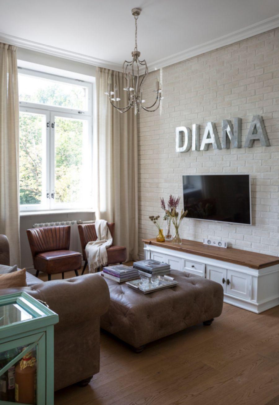 adelaparvu.com despre apartament de 80 mp patrati cu aer rustic elegant, locuinta Rusia, designer Zhenya Zhdanova (7)