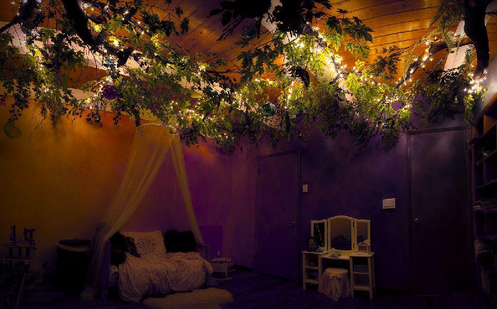adelaparvu.com despre camera de copil amenajata cu decor de poveste, Foto Rob Adams (3)