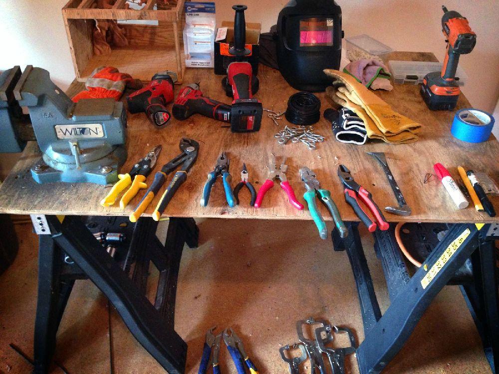 adelaparvu.com despre camera de copil transformata, constructia unui copac, Foto Rob Adams (11)