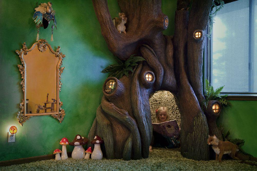 adelaparvu.com despre camera de copil transformata, etape decoratiuni, Foto Rob Adams (11)