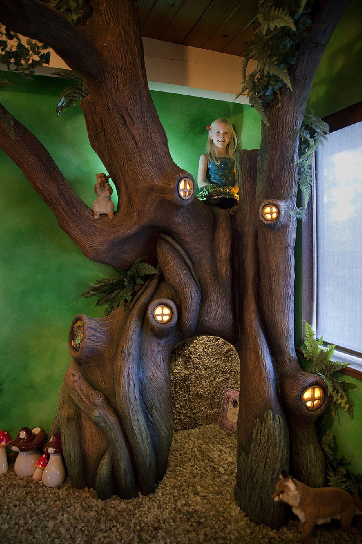 adelaparvu.com despre camera de copil transformata, etape decoratiuni, Foto Rob Adams (18)