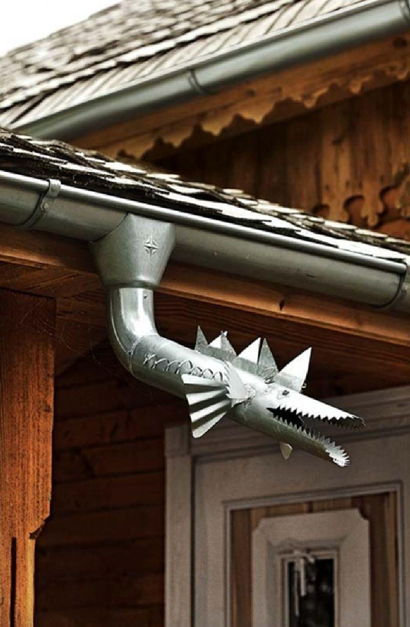 adelaparvu.com despre casa construita din lemn vechi, casa Polonia, Foto Weranda Country (13)