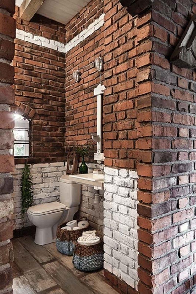 adelaparvu.com despre casa construita din lemn vechi, casa Polonia, Foto Weranda Country (5)