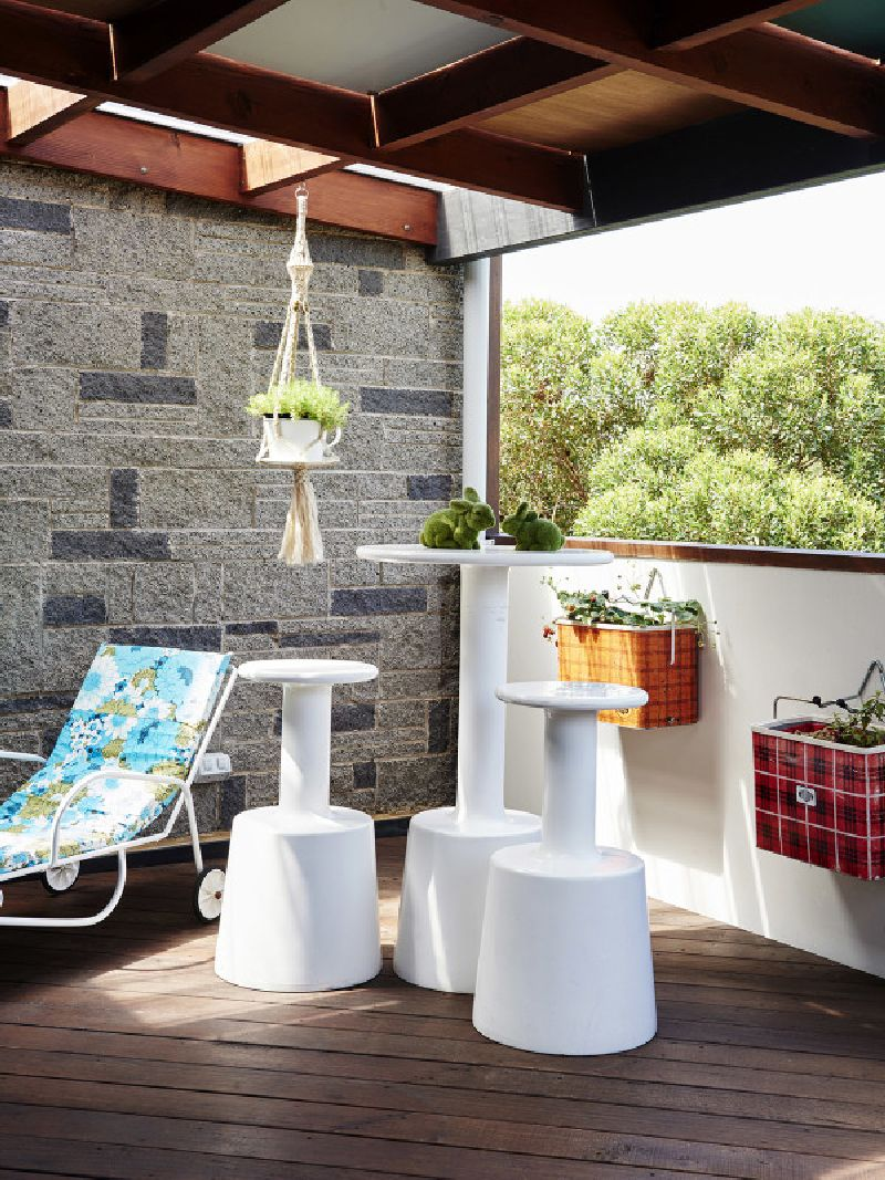 adelaparvu.com despre casa cu interior in stilul anilor 60, casa australiana, Foto Eve Wilson, The Design Files (6)