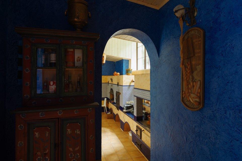 adelaparvu.com despre casa de vacanta rustica Rusia, arhitecti Sergei Zaitsev, Marina Sergeyeva, Foto Vika Bogorodkaya (1)