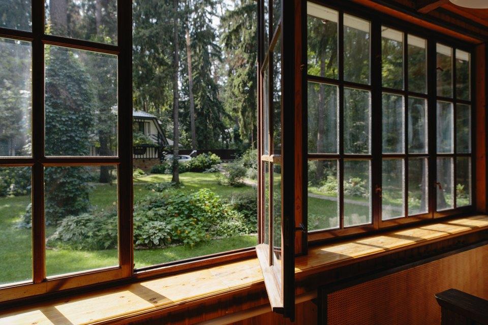 adelaparvu.com despre casa de vacanta rustica Rusia, arhitecti Sergei Zaitsev, Marina Sergeyeva, Foto Vika Bogorodkaya (17)