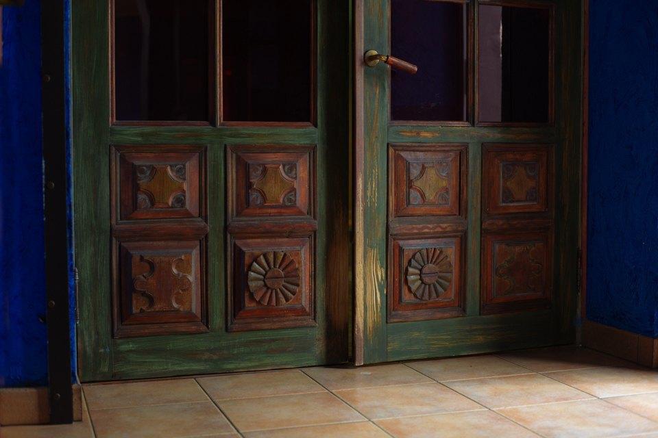 adelaparvu.com despre casa de vacanta rustica Rusia, arhitecti Sergei Zaitsev, Marina Sergeyeva, Foto Vika Bogorodkaya (2)