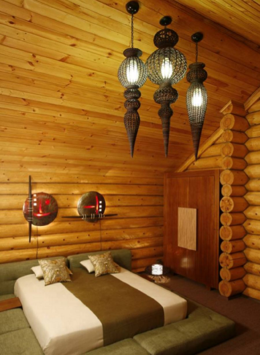 adelaparvu.com despre casa din barne de lemn, casa Rusia 192 mp, designer interior Svetlana Panarin, Foto Evgeniy Kylibaba, Gregory Yashuhin (12)