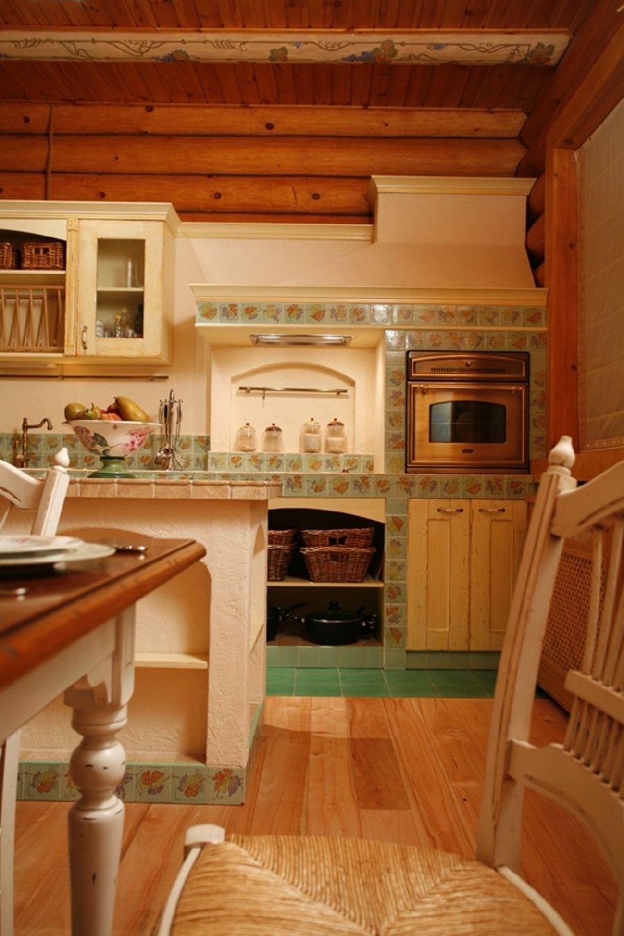 adelaparvu.com despre casa din barne de lemn, casa Rusia 192 mp, designer interior Svetlana Panarin, Foto Evgeniy Kylibaba, Gregory Yashuhin (16)