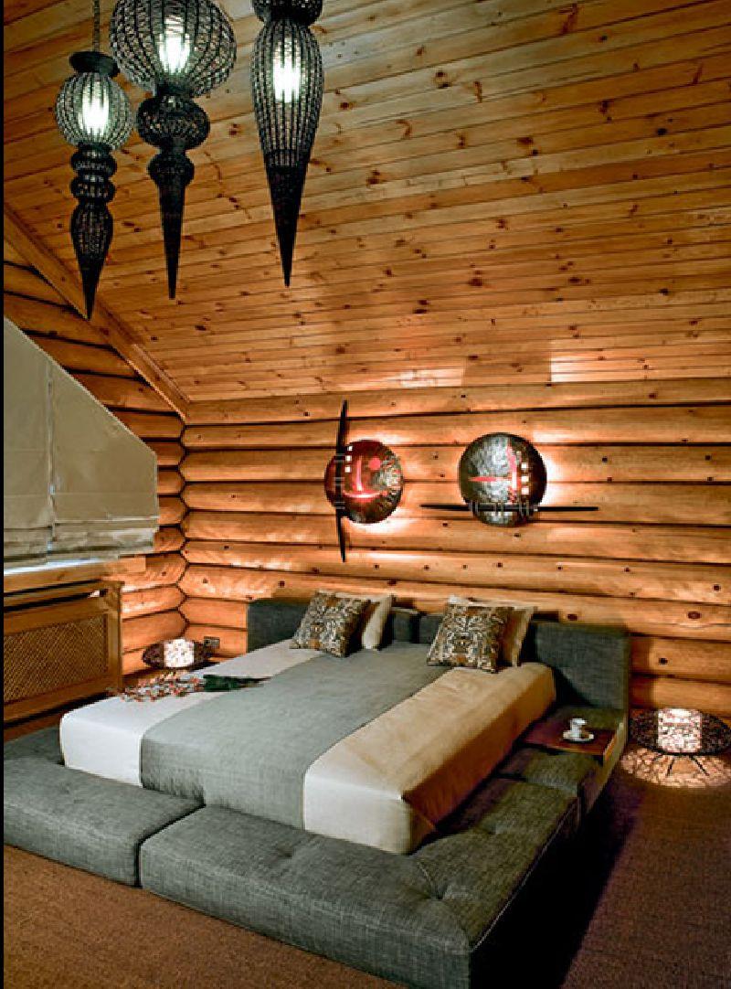 adelaparvu.com despre casa din barne de lemn, casa Rusia 192 mp, designer interior Svetlana Panarin, Foto Evgeniy Kylibaba, Gregory Yashuhin (9)