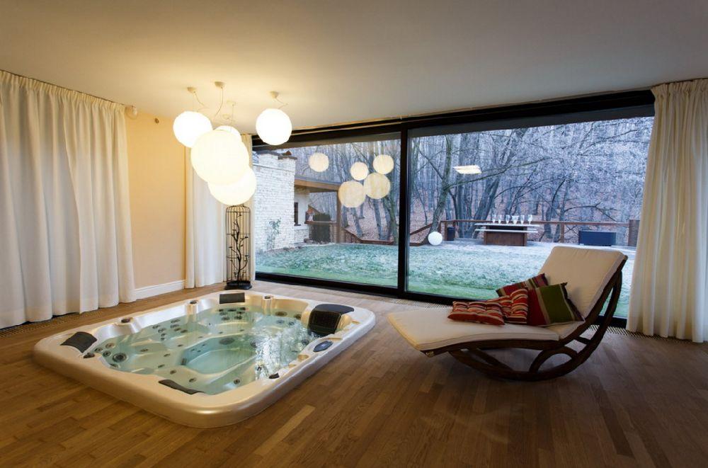 adelaparvu.com despre casa moderna Cluj Napoca, arhitectura Arhimar, design interior Ioana Mezei (13)