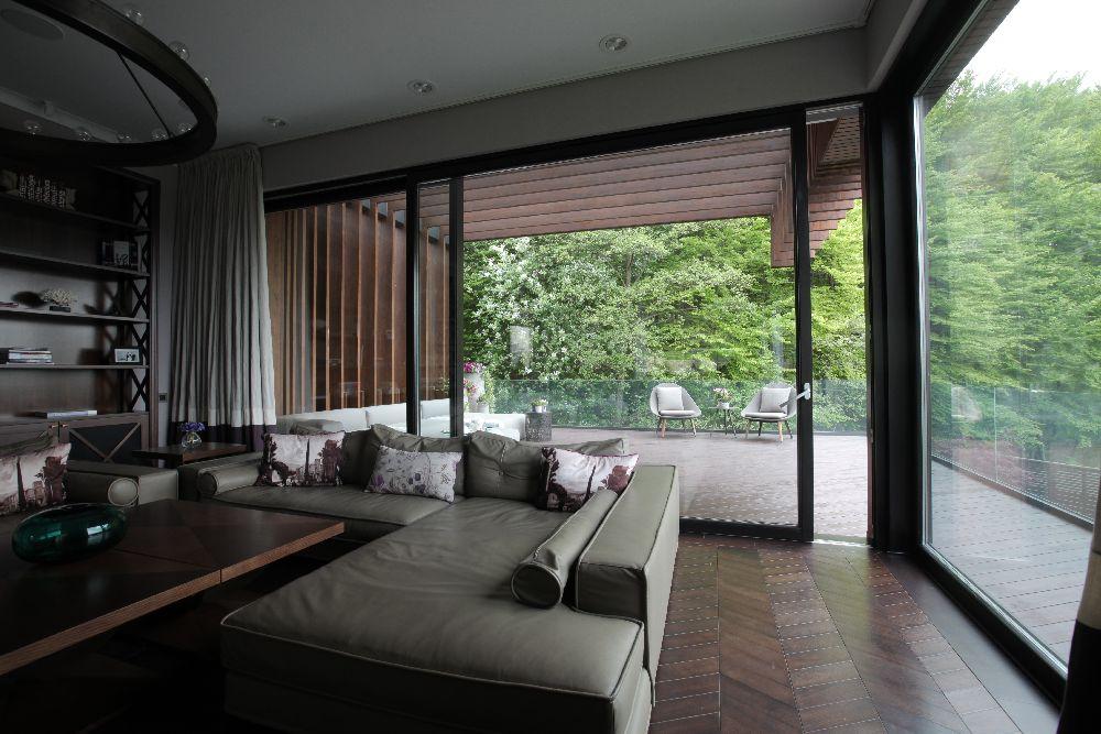 adelaparvu.com despre casa moderna Cluj Napoca, arhitectura Arhimar, design interior Ioana Mezei (45)