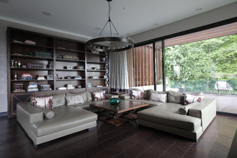 adelaparvu.com despre casa moderna Cluj Napoca, arhitectura Arhimar, design interior Ioana Mezei (47)