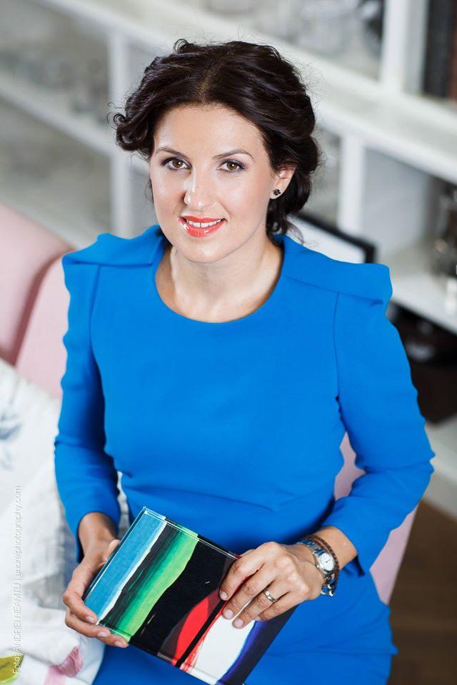 Designerul Ioana Mezei, www.ioanamezei.ro