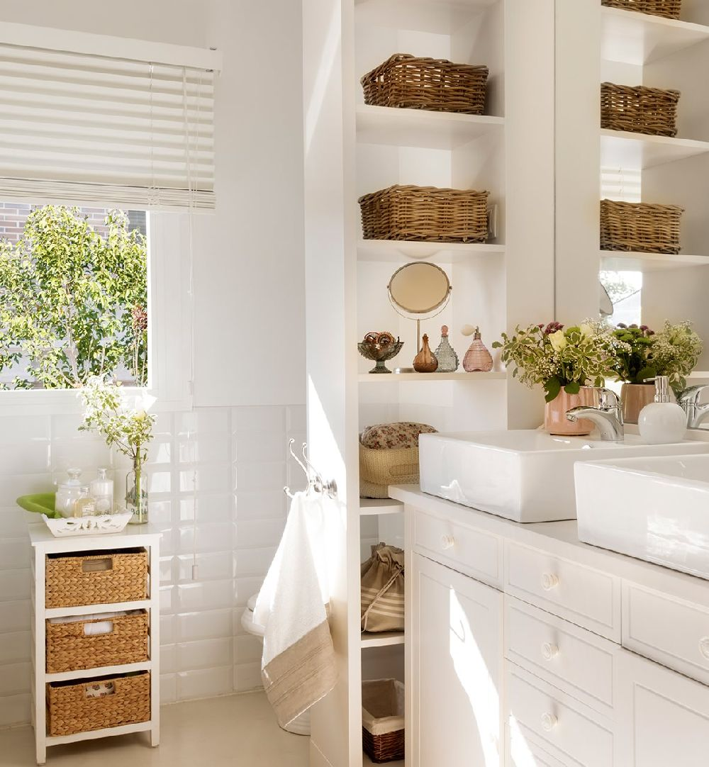 adelaparvu.com despre casa pentru familie cu deschidere catre terase, casa Spania, Foto ElMueble (1)