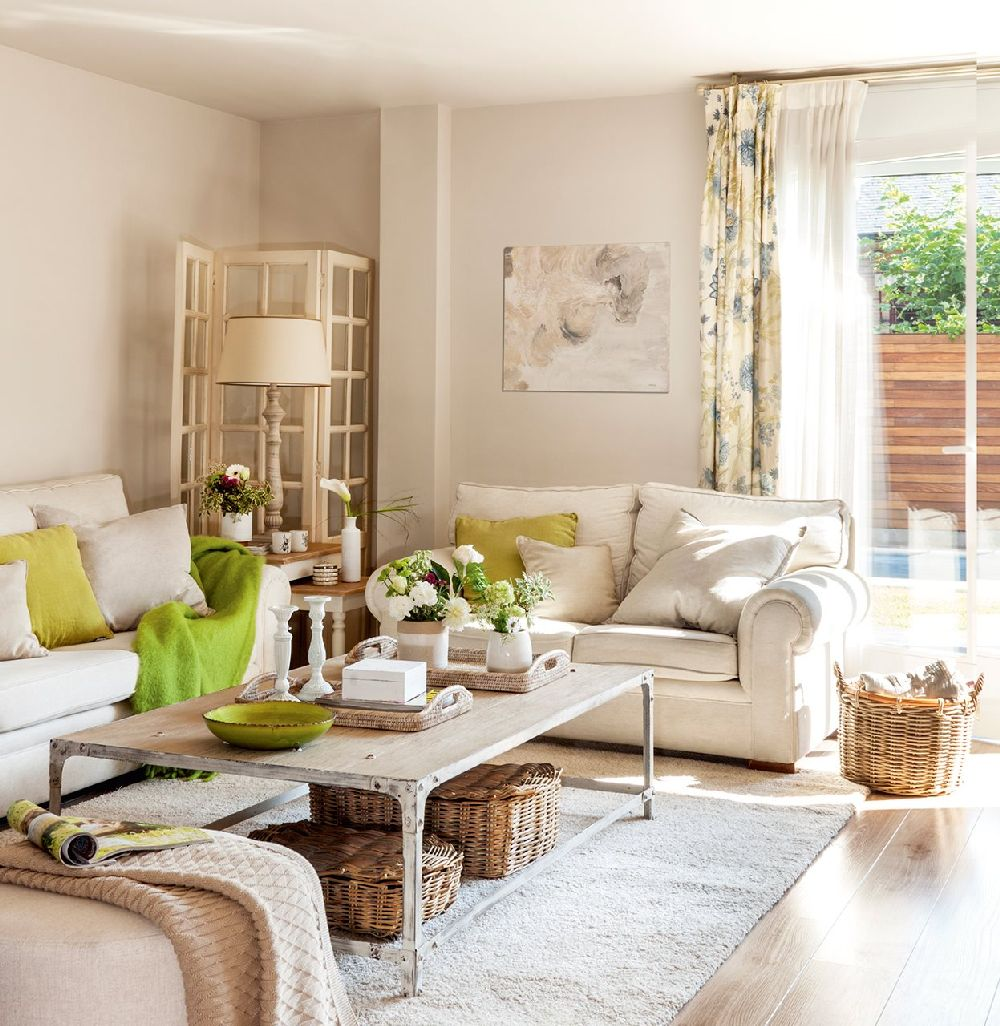 adelaparvu.com despre casa pentru familie cu deschidere catre terase, casa Spania, Foto ElMueble (12)