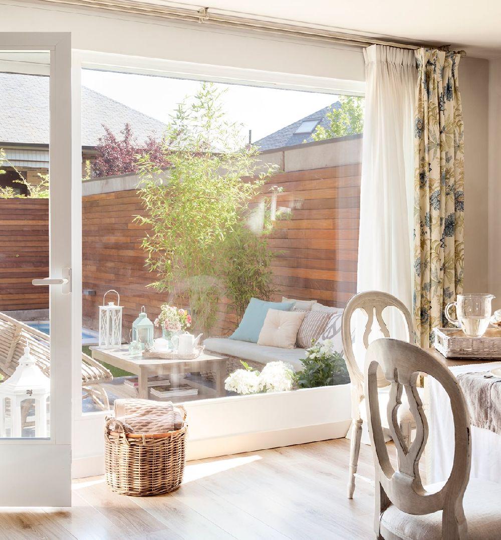 adelaparvu.com despre casa pentru familie cu deschidere catre terase, casa Spania, Foto ElMueble (14)