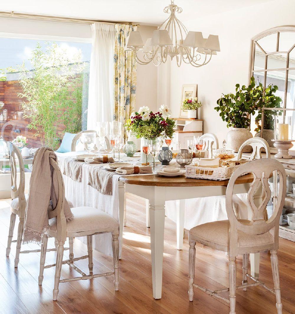 adelaparvu.com despre casa pentru familie cu deschidere catre terase, casa Spania, Foto ElMueble (5)