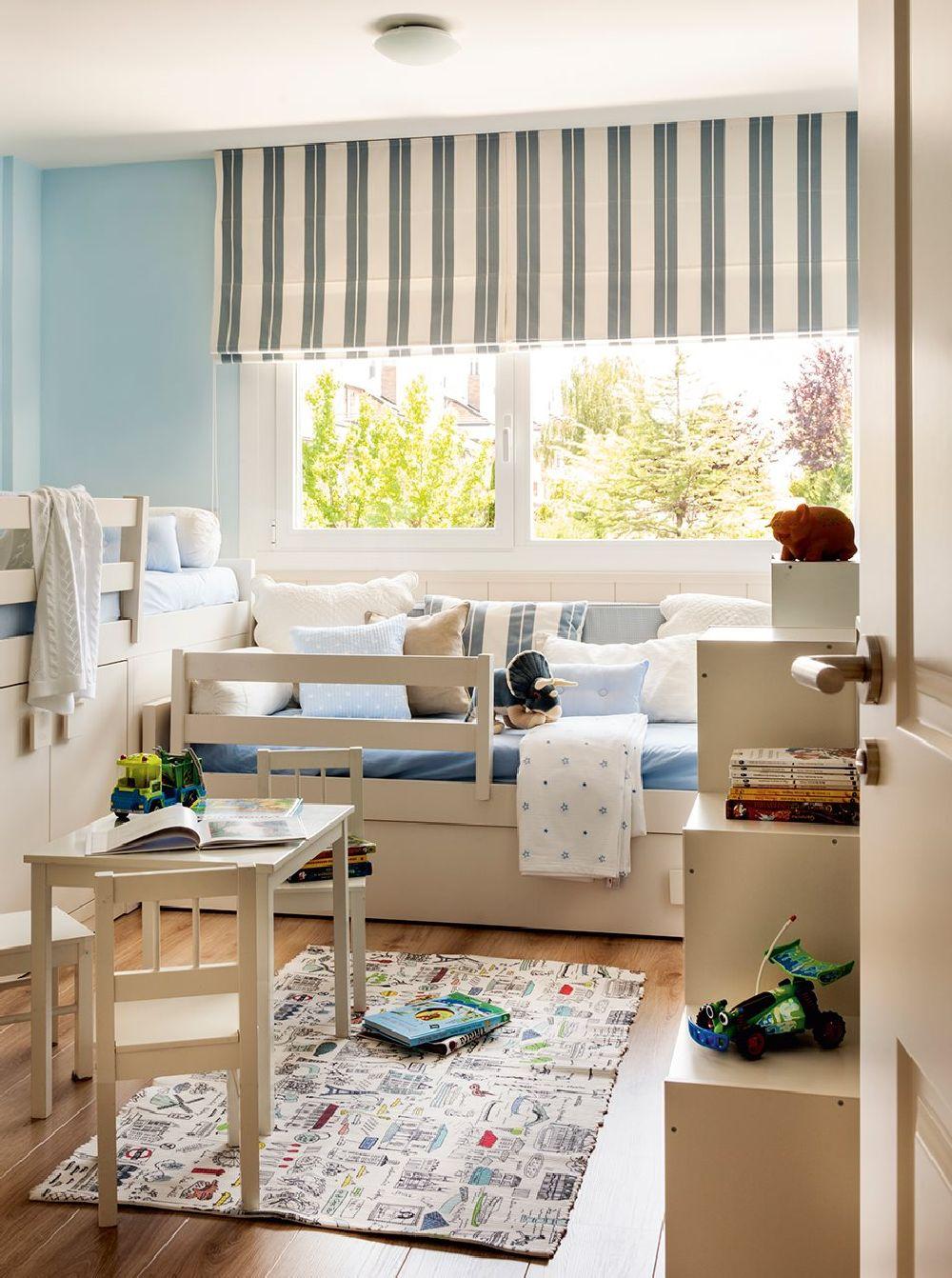 adelaparvu.com despre casa pentru familie cu deschidere catre terase, casa Spania, Foto ElMueble (7)
