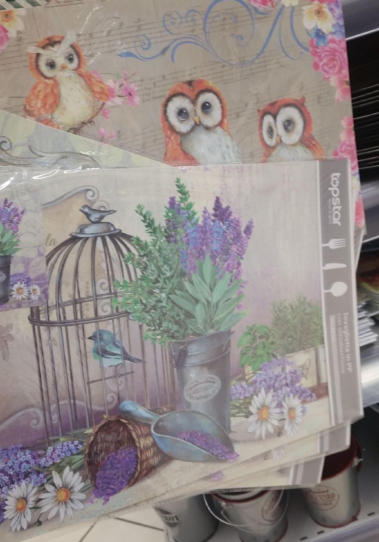 adelaparvu.com despre colectie de obiecte cu lavanda, promotie Carrefour martie 2016 (1)